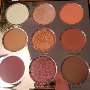 Profusion Peaches Eyeshadow Palette